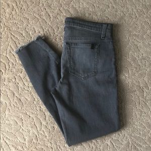 Joes cropped jeans